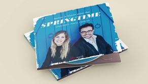 """Presentación de nuestro cuarto trabajo discográfico """"Springtime""""."""