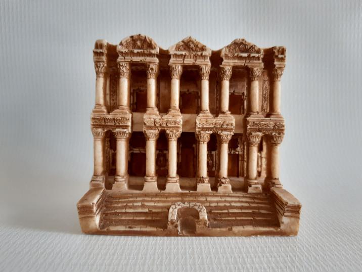 Biblioteca de Celso. 137-135