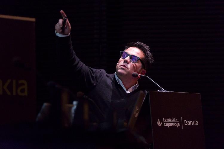Nuno Valentim, arquitecto. NUNO VALENTIM