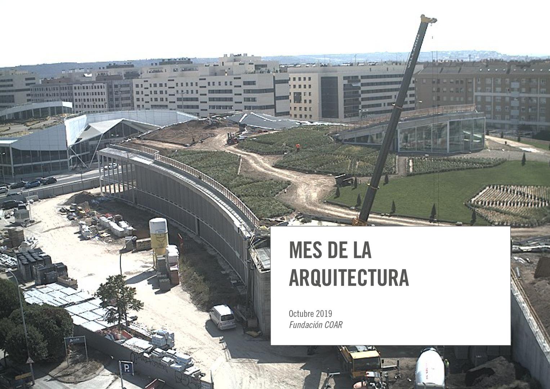 Mes de la Arquitectura