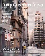 Arquitectura Viva - Vida y virus