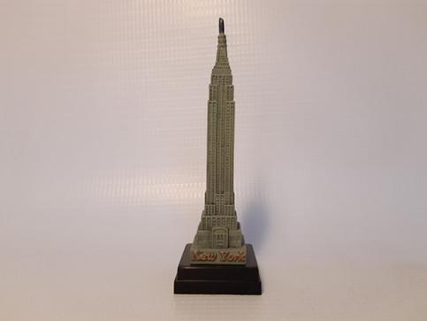 Empire State Building. Nueva York