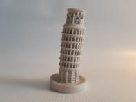 Torre inclinada