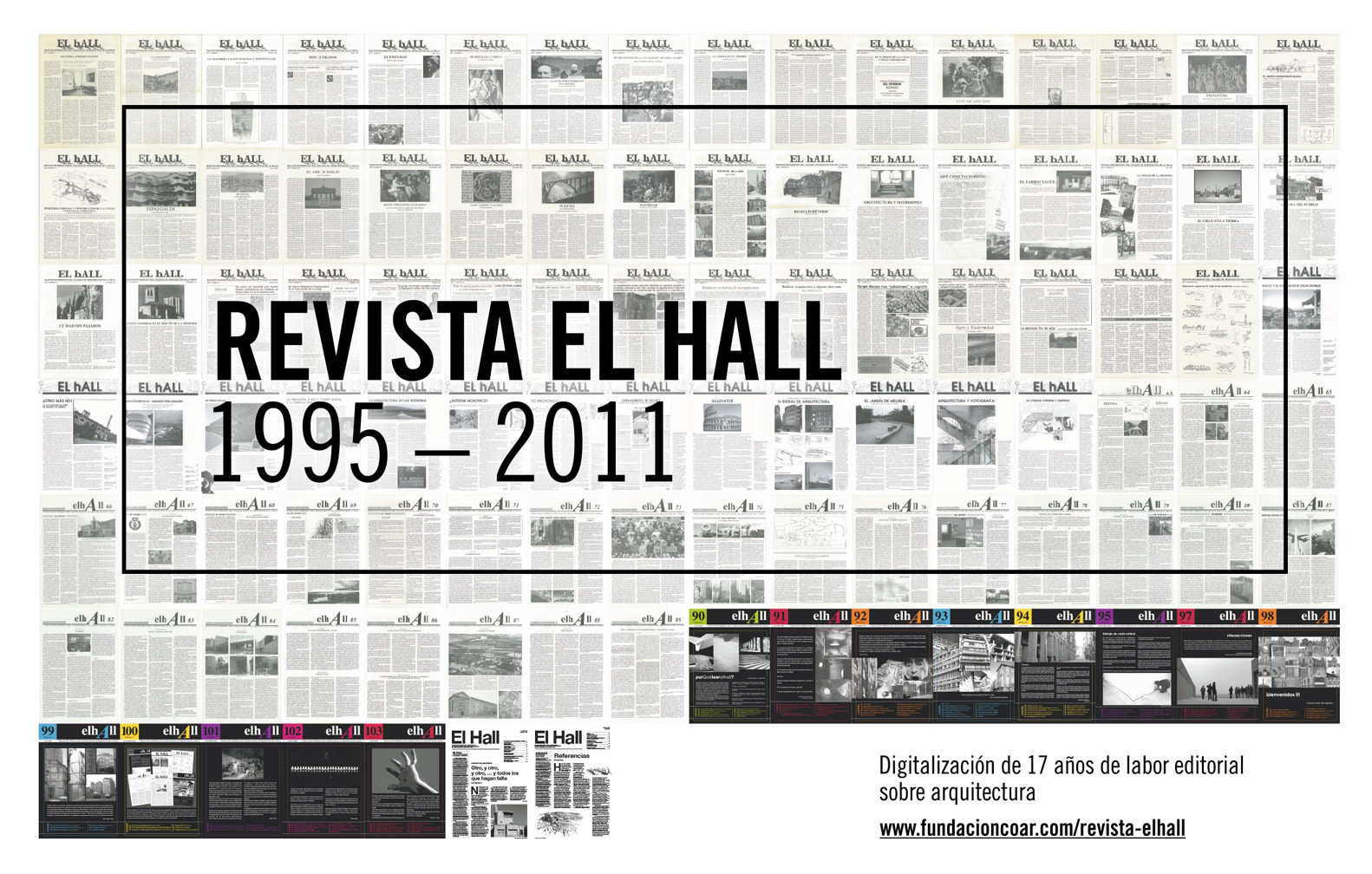 Revista El Hall