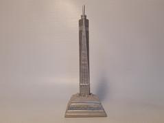Freedom Tower. Nueva York
