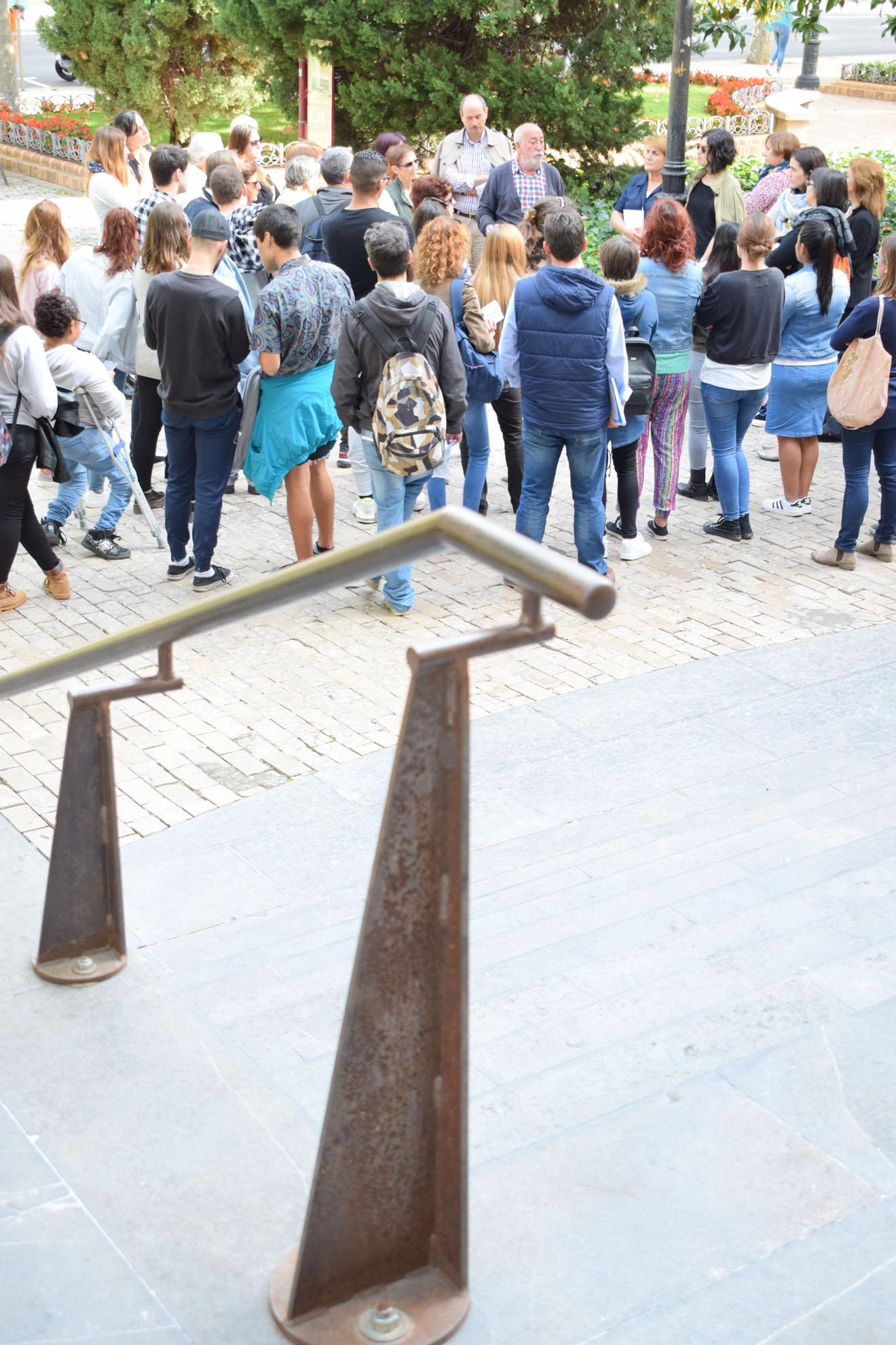 SEMANA-ARQUITECTURA-COAR-FCAR-paseo-espolon-glorieta-plaza-ayuntamiento-jose-miguel-leon (16)