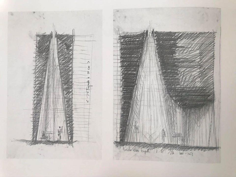 Detalles de arquitectura