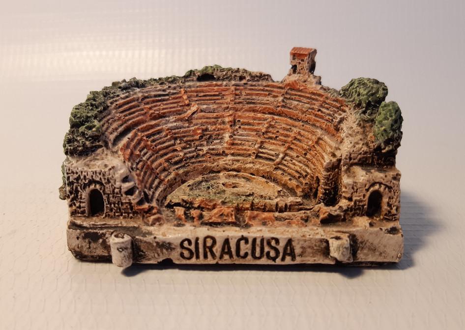 Teatro de Siracusa