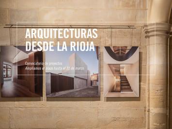 Arquitecturas desde LaRioja