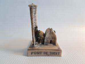 Iglesia de Pont de Suert