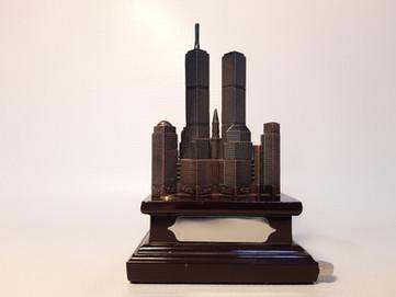 Torres Gemelas-World Trade Center