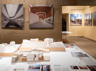 Arquitecturas en La Rioja 2016 - 2019