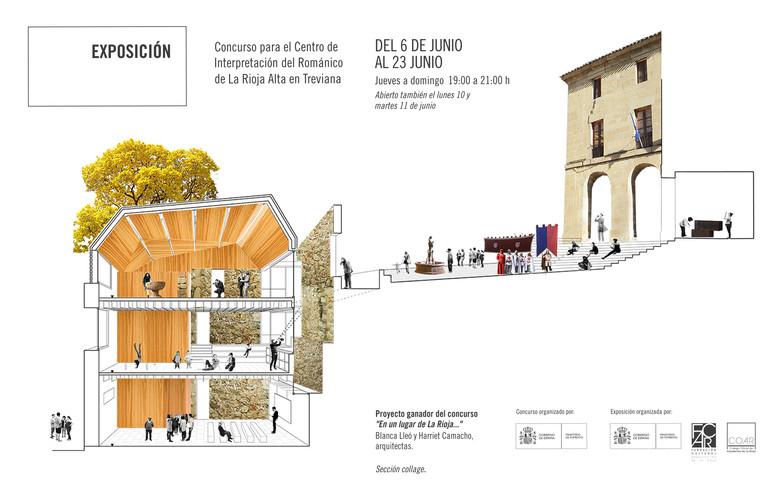 Exposición Treviana