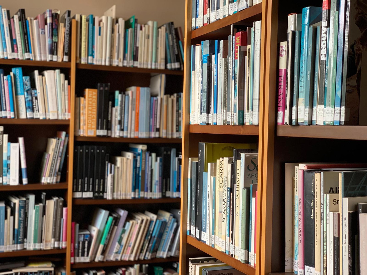 Recomendaciones de la Biblioteca en la Fundación COAR