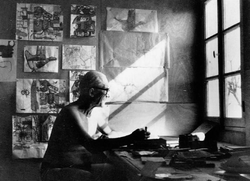 Le Corbusier Cabanon