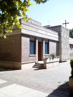 Centro Parroquial San Pablo