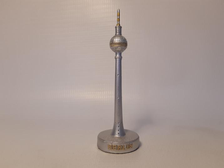 Fernsehturm. Berlin (Rda)