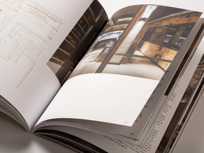 Libro Arquitecturas en La Rioja