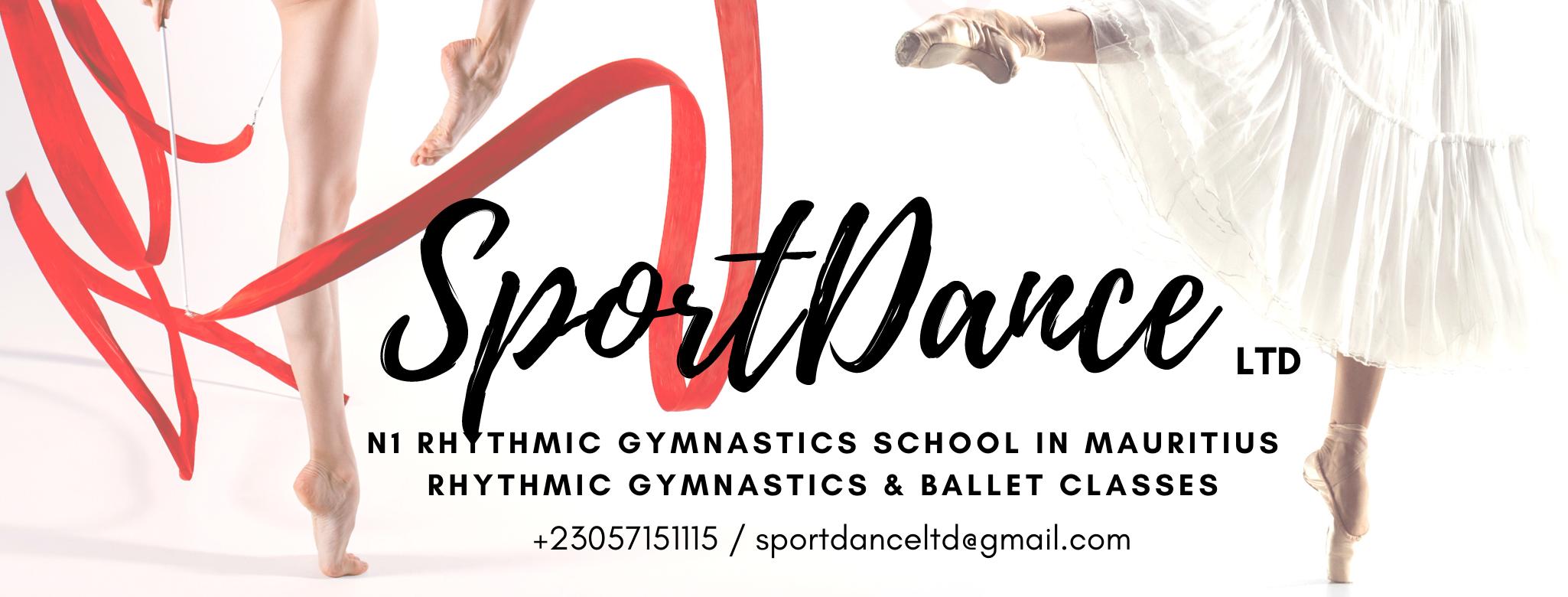 Rhythmic Gymnastics and Ballet schedule