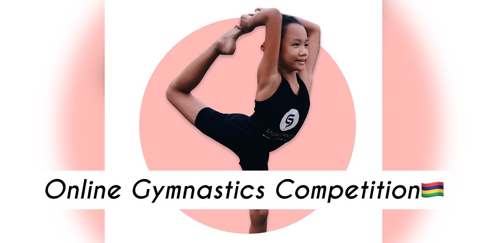 Online Gymnastics  Competition for Recreational  Level