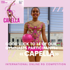 Capella Online competition