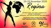 """Regina"" Rhythmic Gymnastics Online tournament"