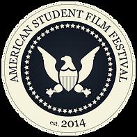 American Student Film Festival logo