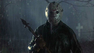 Friday the 13th Still