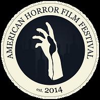 American Horror Film Festival logo
