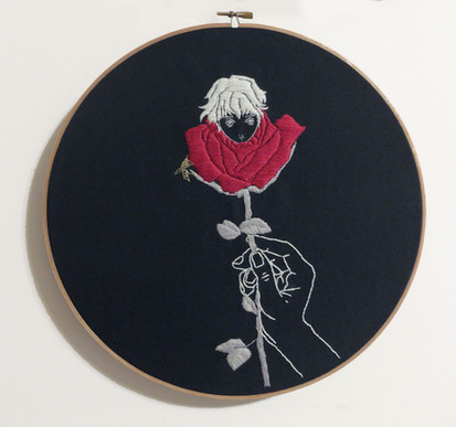 A rose is a rose is a rose