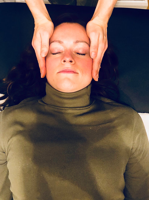 IN PERSON REIKI TREATMENT (1 HOUR)