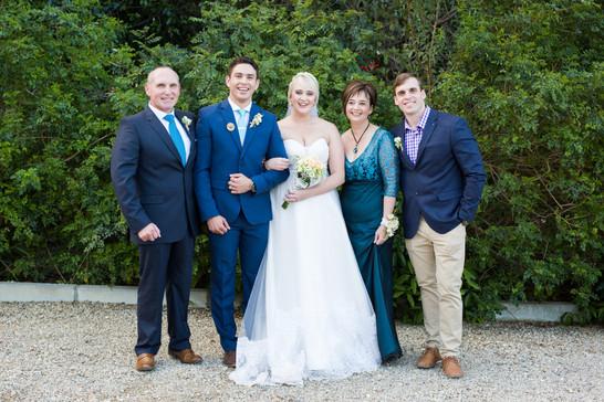 Healley Wedding