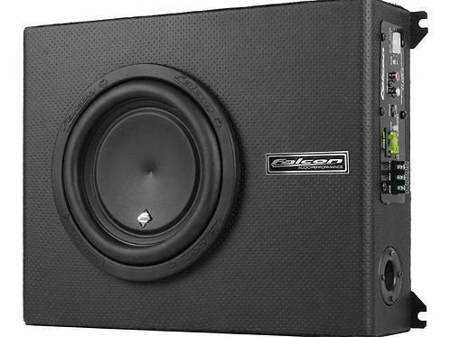 CAIXA FALCON XS400.3 8 AMPLIFICADA 3 CANAIS 400 RMS