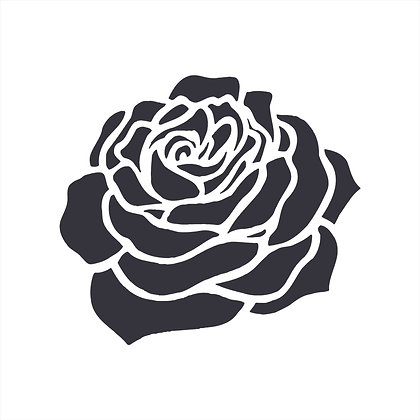 Adesivo Recorte Flor