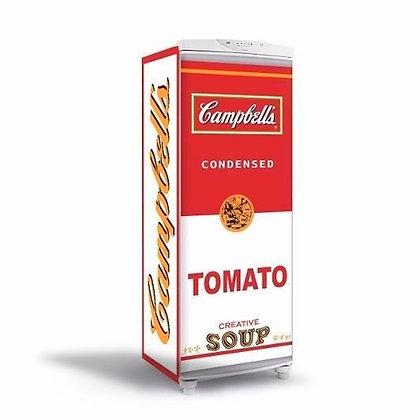 Adesivo de Geladeira Tomato