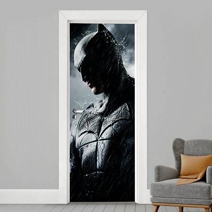 Adesivo de Porta Batman