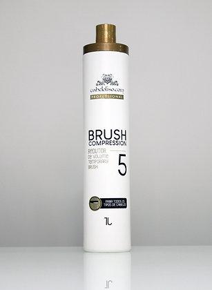 Redutor de Volume Temporary Brush 5