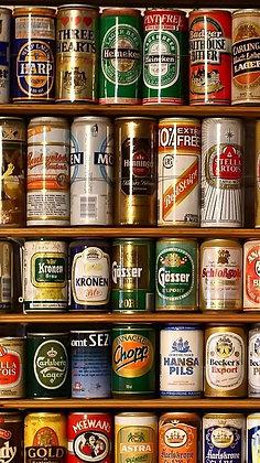Placa Decorativa Old Beer
