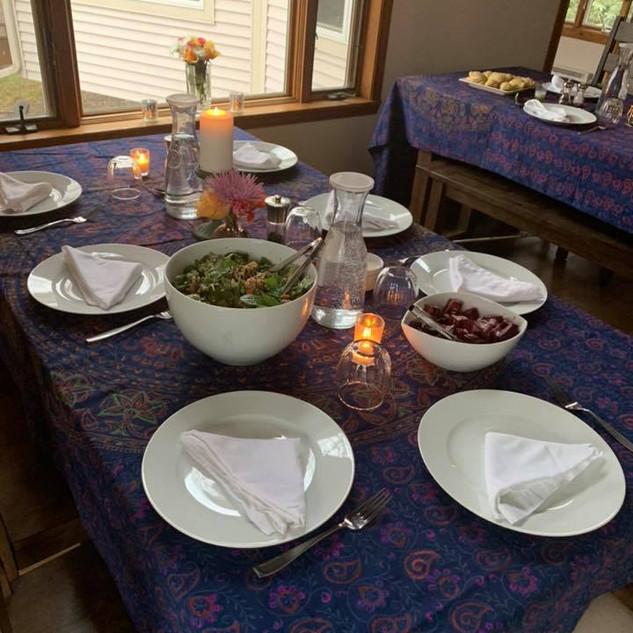 retreat table food.jpg