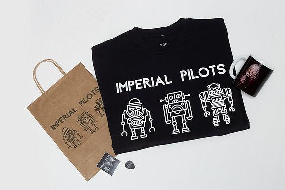 Kit Imperial Pilots
