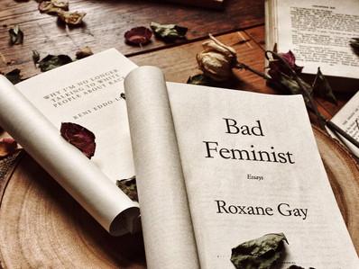 Book: Bad Feminist