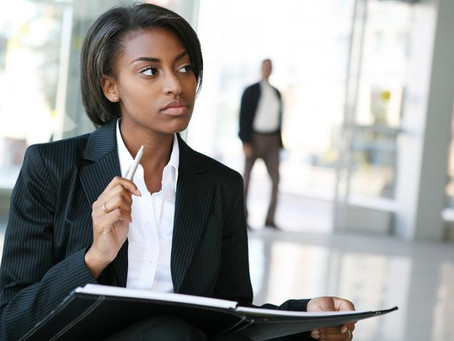 EMPLOYMENT AND TRAINING: General Interview Questions