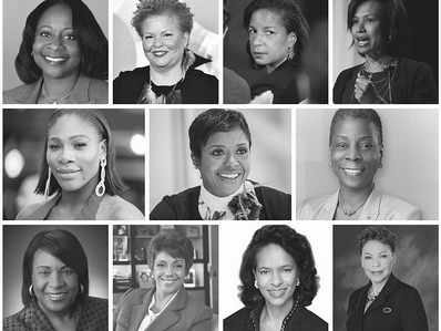 ARTICLES: 11 Black Women Making History on Tech Boards