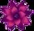 R& R Final Fuschia Flower .png