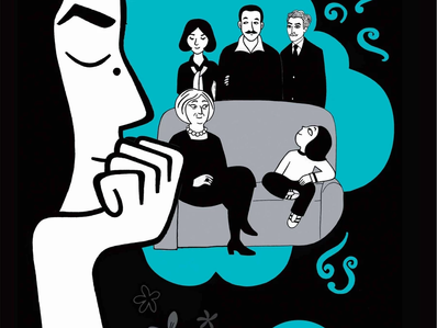 Book: Persepolis: The Story of a Childhood