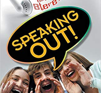 Book: Speaking Out: LGBTQ Youth Stand Up