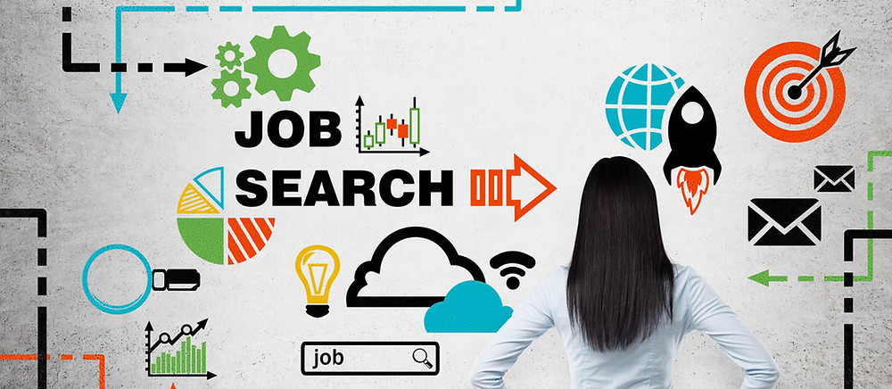Employment And Training Job Search Engines