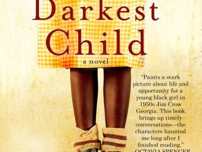"""Book: """"The Darkest Child"""""""