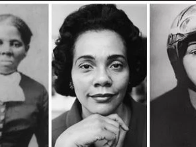 ARTICLES: 10 of the Most Important Black Women in U.S. History