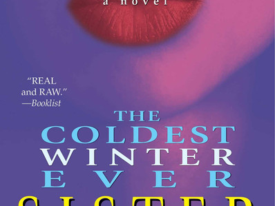Book: The Coldest Winter Ever